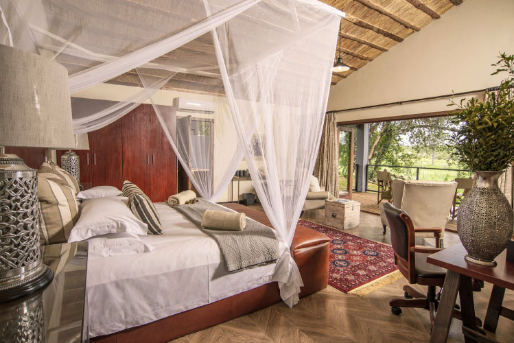 Becks Safari Lodge