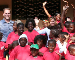 Karongwe Community Children Projects